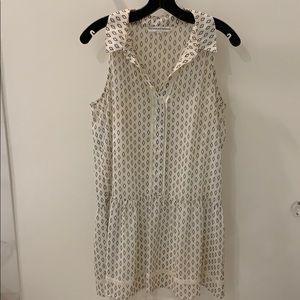 Cupcake and cashmere dress